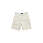 Southern Marsh Youth Regatta Short in Audubon Tan