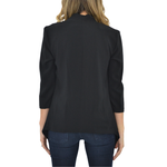 Womens Askari Ringo Jacket in Black - Brother's on the Boulevard