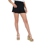 NYLA Trace Short in Black