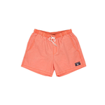 Southern Marsh Seawash Shoals Swim Trunks in Coral