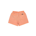 Mens Southern Marsh Seawash Shoals Swim Trunks in Peach - Brother's on the Boulevard