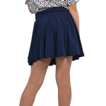 Tween Girls Splendid Girls Twirly Skirt in Blue - Brother's on the Boulevard