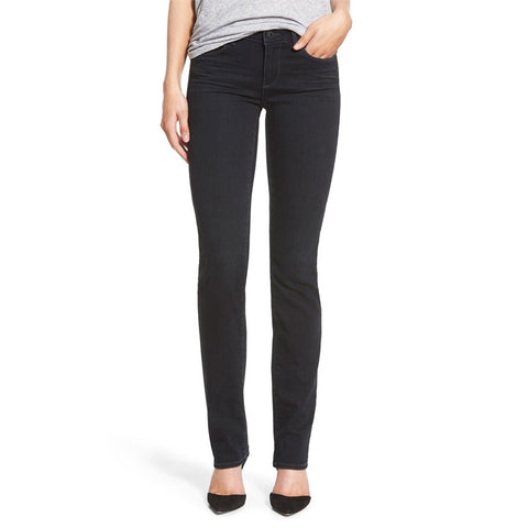 Paige Jeans Skyline Straight in Eris