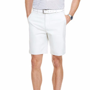 Mens Vineyard Vines Performance Link Shorts in Stone - Brother's on the Boulevard