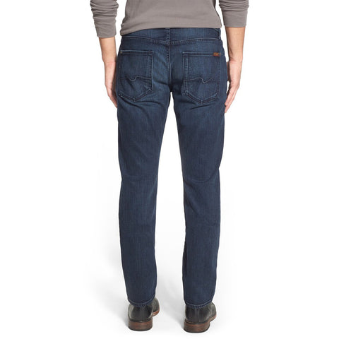 Mens 7 for all Mankind FoolProof Denim The Straight in Alpha - Brother's on the Boulevard