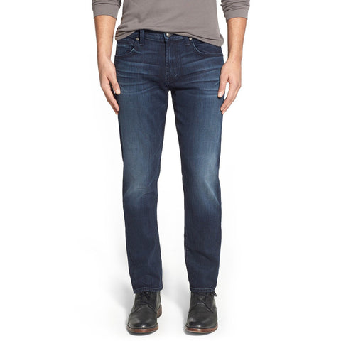 7 for all Mankind FoolProof Denim The Straight in Alpha