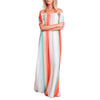 Womens Catherine Kate Los Angeles Dress in Sunset - Brother's on the Boulevard