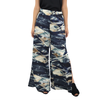 Womens Catherine Kate Vanessa Side Slit Pant in Moren - Brother's on the Boulevard