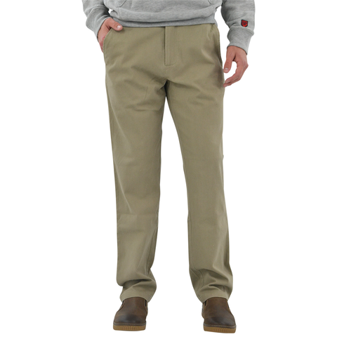 Mens Southern Proper Thompson Pant in Khaki - Brother's on the Boulevard