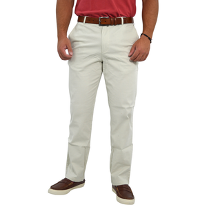 Mens Southern Proper Thomas Pant in Stone - Brother's on the Boulevard