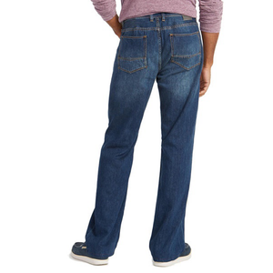 Mens Tommy Bahama Cayman Relaxed Fit Jeans in Medium Coastal Wash - Brother's on the Boulevard
