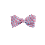 Vineyard Vines Whale Bowtie in Pink