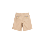 Boys Southern Marsh Youth Windward Summer Short in Khaki - Brother's on the Boulevard