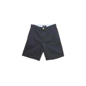 Boys Southern Marsh Youth Regatta Short in Colonial Navy - Brother's on the Boulevard