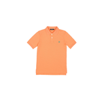 Southern Marsh Youth Stonewall Polo in Melon