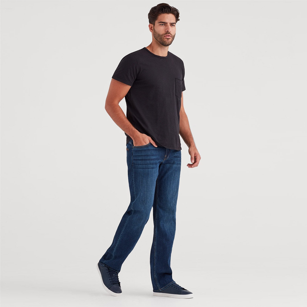 Mens 7 For All Mankind Austyn Standard Fit Jean in Epic - Brother's on the Boulevard
