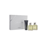 Mens Calvin Klein Eternity Fragrance For Men 3 Piece Gift Set - Brother's on the Boulevard