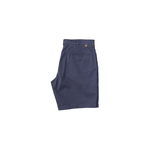 Mens Duck Head Gold School Short in Lake Blue - Brother's on the Boulevard