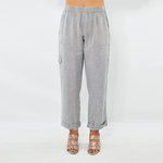 NYLA Grand Canyon Pant in Paloma Grey