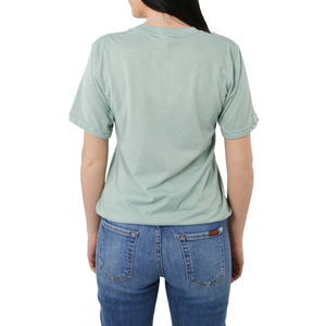 "Womens Brother's ""Hope"" Tee in Mint - Brother's on the Boulevard"