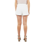 Womens NYLA Dianna Shorts in Ivory - Brother's on the Boulevard