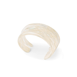 Womens Kendra Scott Kaiden Cuff Bracelet in Iridescent Acetate - Brother's on the Boulevard
