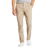 Mens Bonobos Stretch Washed Chinos Slim in Khaki - Brother's on the Boulevard