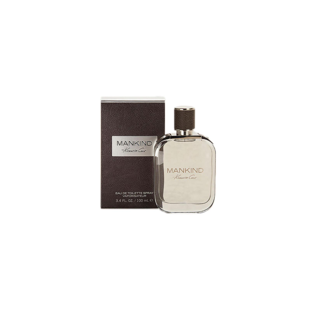 Kenneth Cole Mankind Cologne in 3.4 fl. oz