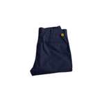 Duck Head Gold School Chino Pant in Navy
