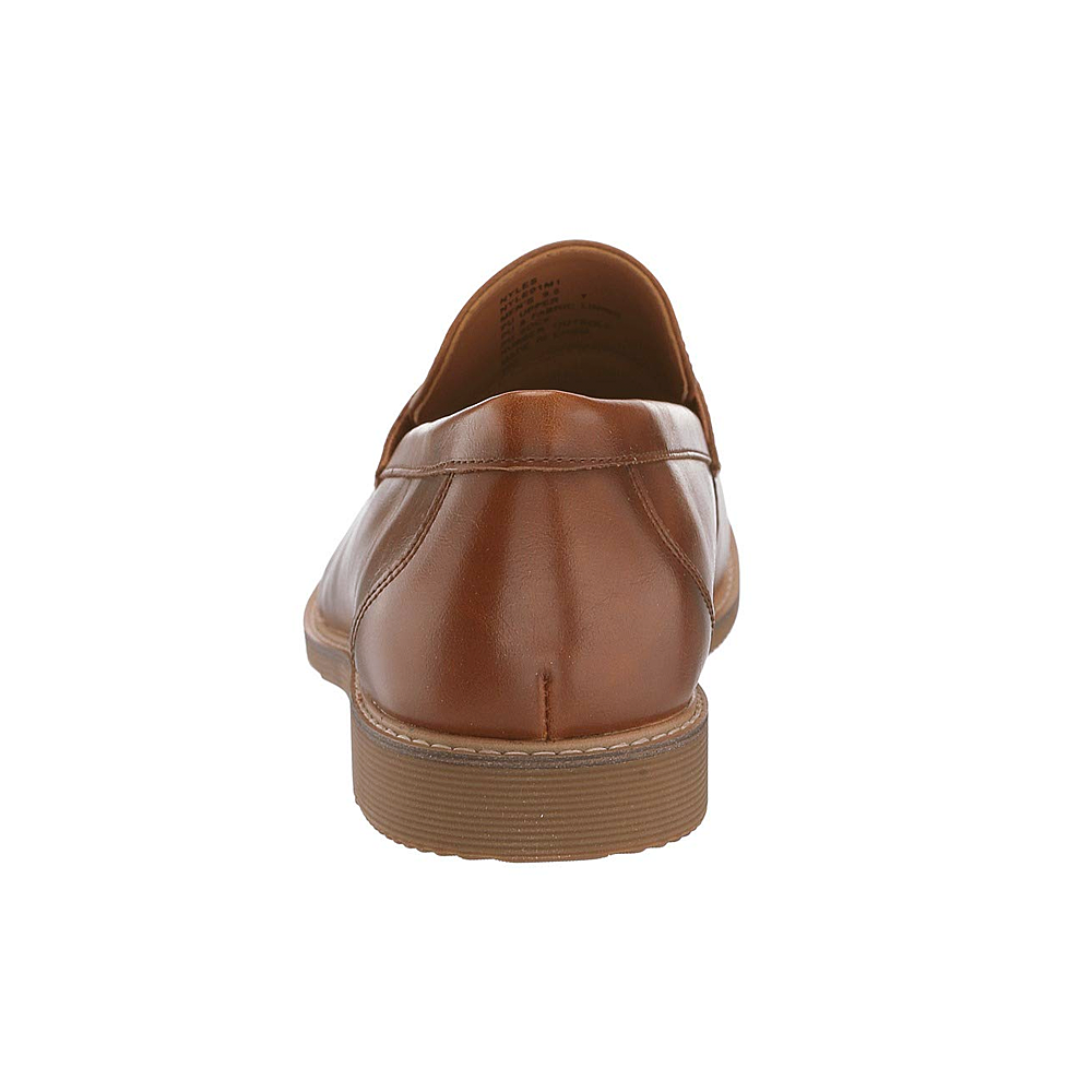 Mens Steve Madden Oimi Nyles Loafer in Tan - Brother's on the Boulevard