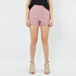 NYLA Dianna Shorts in Blush