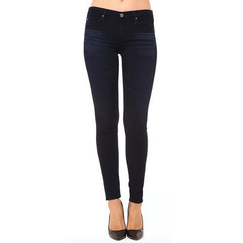 Womens AG Jeans Legging in Rivers Cut - Brother's on the Boulevard