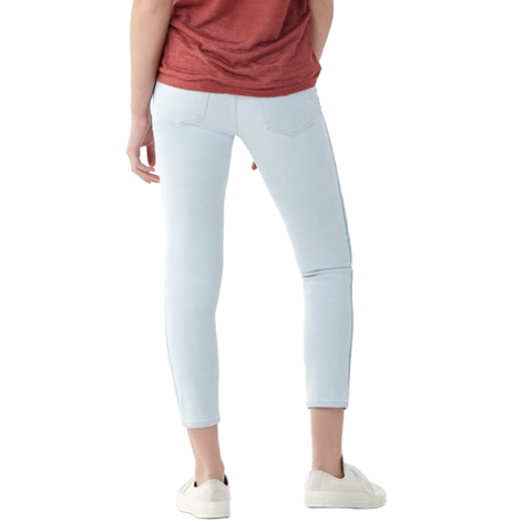 Citizens of Humanity Rocket Crop High Rise Skinny in Cherish