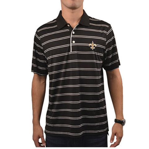 Cutter & Buck DryTec Stripe Polo