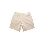 Mens Southern Point Performance Shorts in Khaki - Brother's on the Boulevard