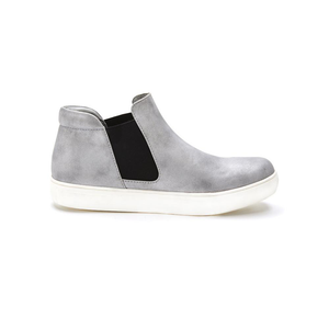 Womens Coconuts by Matisse Harlan Sneaker in Silver Frost - Brother's on the Boulevard