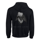Back Molon Labe Sweater