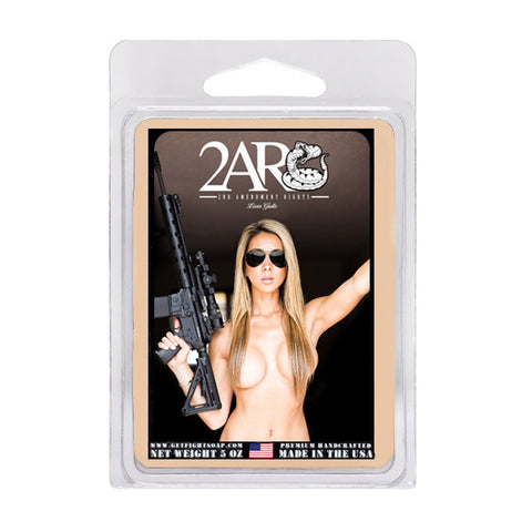 2AR FightSoap - Fresh and Free Bar
