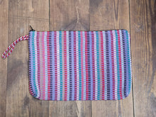 Load image into Gallery viewer, Woven Cotton Washbags