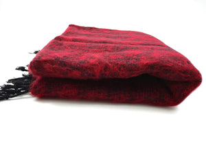 "SUPER SOFT AND COSY ""YAK"" SHAWL THE ORIGINAL OVERSIZED BLANKET SCARF"