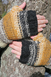 Marl Mitts