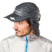 WATERPROOF CAP - MP+ - GREY