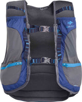ACTIV VEST 3L - DARK BLUE / GREY