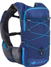 Activ Vest 6l (Dark Blue / Grey)