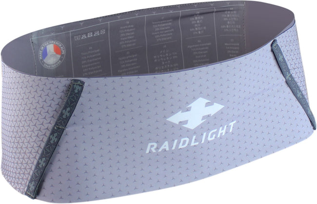 STRETCH RAIDER BELT - GREY
