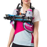 Activ Vest 6l Ladies (Pink / Light Blue)