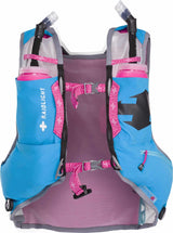 RESPONSIV VEST 12L LADIES - BLUE / PINK