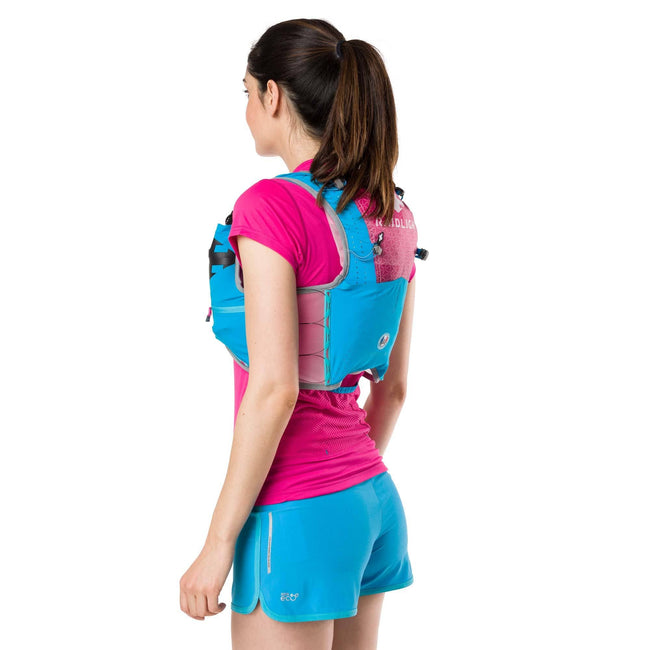 Responsiv Vest 6l Ladies (Pink / Light Blue)