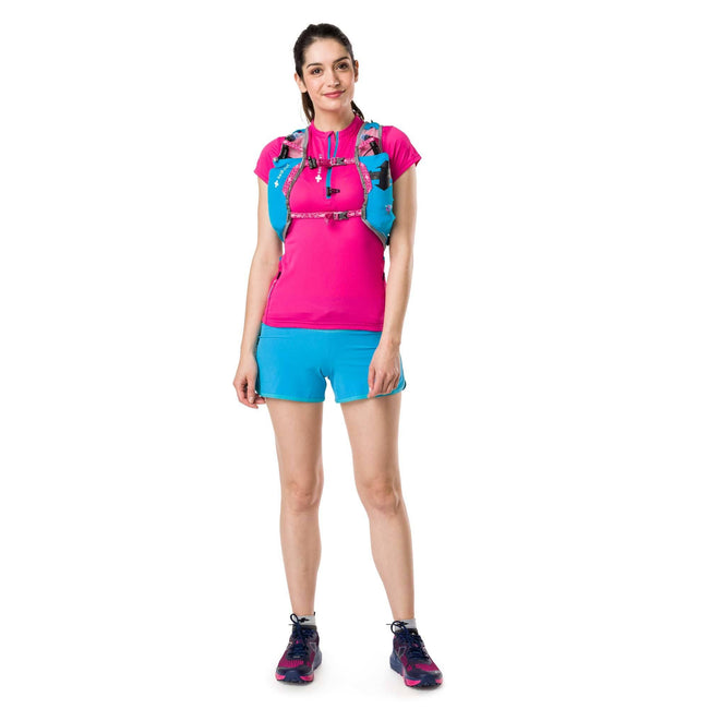 RESPONSIV VEST 6L LADIES - BLUE / PINK