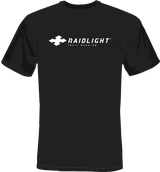 TECHNICAL T-SHIRT - MENS - BLACK